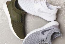 Sneakerphobia