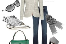 I Would Wear That! / by Tareya Pharr