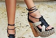 Crazy for Shoes