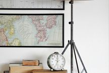Map your home