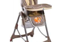 krzesełka do karmienia/high chairs