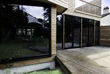 Suresnes / Construction bois