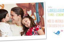Dicas Pais e Filhos / Imagens relacionadas ao site Dicas Pais e Filhos