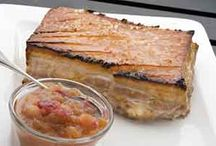 pork belly bbq recipes