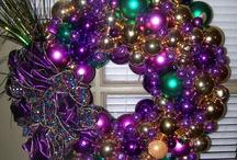 Mardi Gras  / by Annette Boutwell
