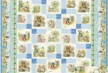 Children's Quilts / Cute and fun Children's Quilts!