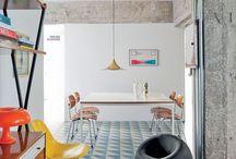 Modern Interiors