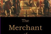 Merchant of Venice/Death in Venice
