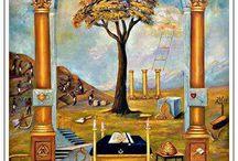 Masonerie / Simboluri
