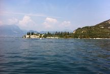 Lovely Garda Lake / Are you looking for a lovely, green, romantic place where you can spend your holiday time? Let's have a look!