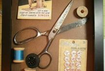 Vintage Sewing Love