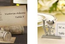 Wedding Tips and Ideas / Plan you special occasion with our helpful tips and ideas.
