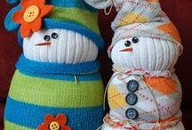 Crafts I'd like to make someday