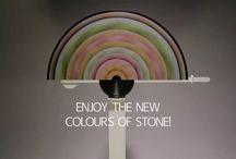Stone design & innovation