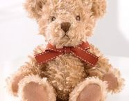 Teddy Bears / Add a soft toy to your order today!