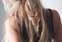Bröllop hår