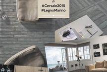 Road to Cersaie 2015 / Raccolta di collage fotografici creata per anticipare il Cersaie 2015, con collezioni nuove e classiche!