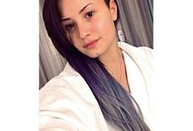 demetria my world / my queen and inspiration!!