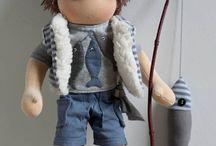 Panenky-dolls
