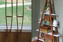 Furniture to build DIY