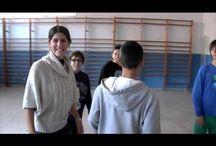 A1/A2 Mi colegio / TF : Je suis capable de présenter mon collège en vidéo