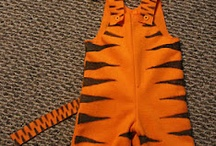 Kids: costumes - ideas