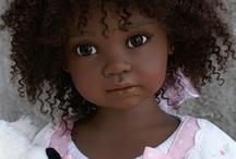 Beauitful Dolls