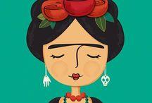 amo Frida