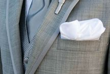 Wedding: The Grooms Outfit