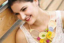 Mariiko crochet jewelry