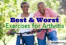 Psoriatic Arthritis & Fibromyalgia
