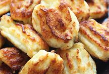 Appetizers / Appetiser recipes. Snackable appies for parties, tailgates and more.