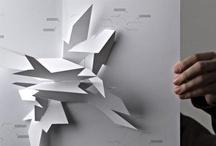 Origamic :: Origami, Things Folded / Origami, Things Folded / by Golgo Zevenitri