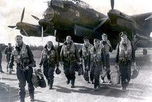 Ian. RAF WW2 to Present