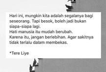 Tere Liye's