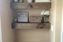 Bathroom Ideas / by Jena Duckworth