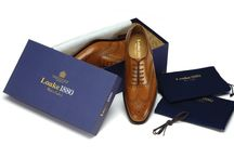 Loake Shoes / Loake shoes at A Hume - Country Clothing / by A Hume Country Clothing
