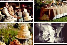 Inspiration bröllop / weddings