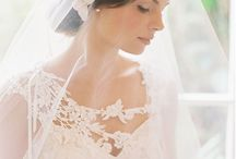 Veils & head pieces