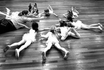Tutus and Tiny toes / by Jessica Sylvester