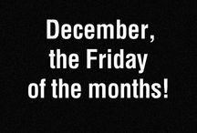 Desember eve