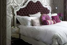 Guest Bedroom / by Hannah Renfrow