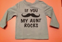 Must Buy for New Niece or Nephew!  / by Amber Nicholson