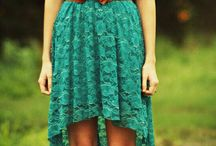 Casual Dresses.