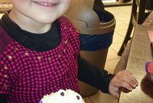 jan linders / Cupcake
