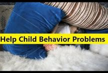 Help Child Behavior Problems