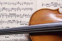 Music-Violin