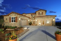 Campbell Homes | Meridian Ranch / Building new homes in Meridian Ranch of Colorado Springs, CO