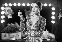 My work: Diva en Noir / Advertising, commercial and fashion photographer in Bologna, Italy               Diva editorial series, model Olga Shutieva