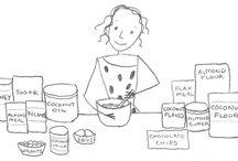 Paleofying / Tips to make nor,al recipes Paleo friendly